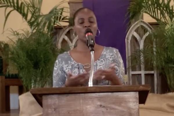 Palm Sunday Week  Sermon
