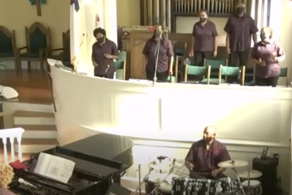 Wesley Worship 07/11/2021